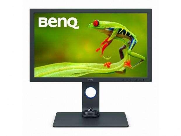 specyfikacja BenQ SW271C