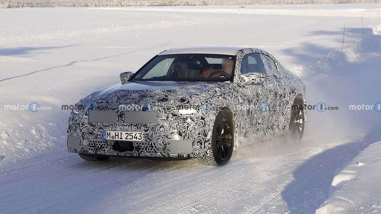 Na nowe BMW M2 trochę poczekamy, ale czy jest na co czekać?