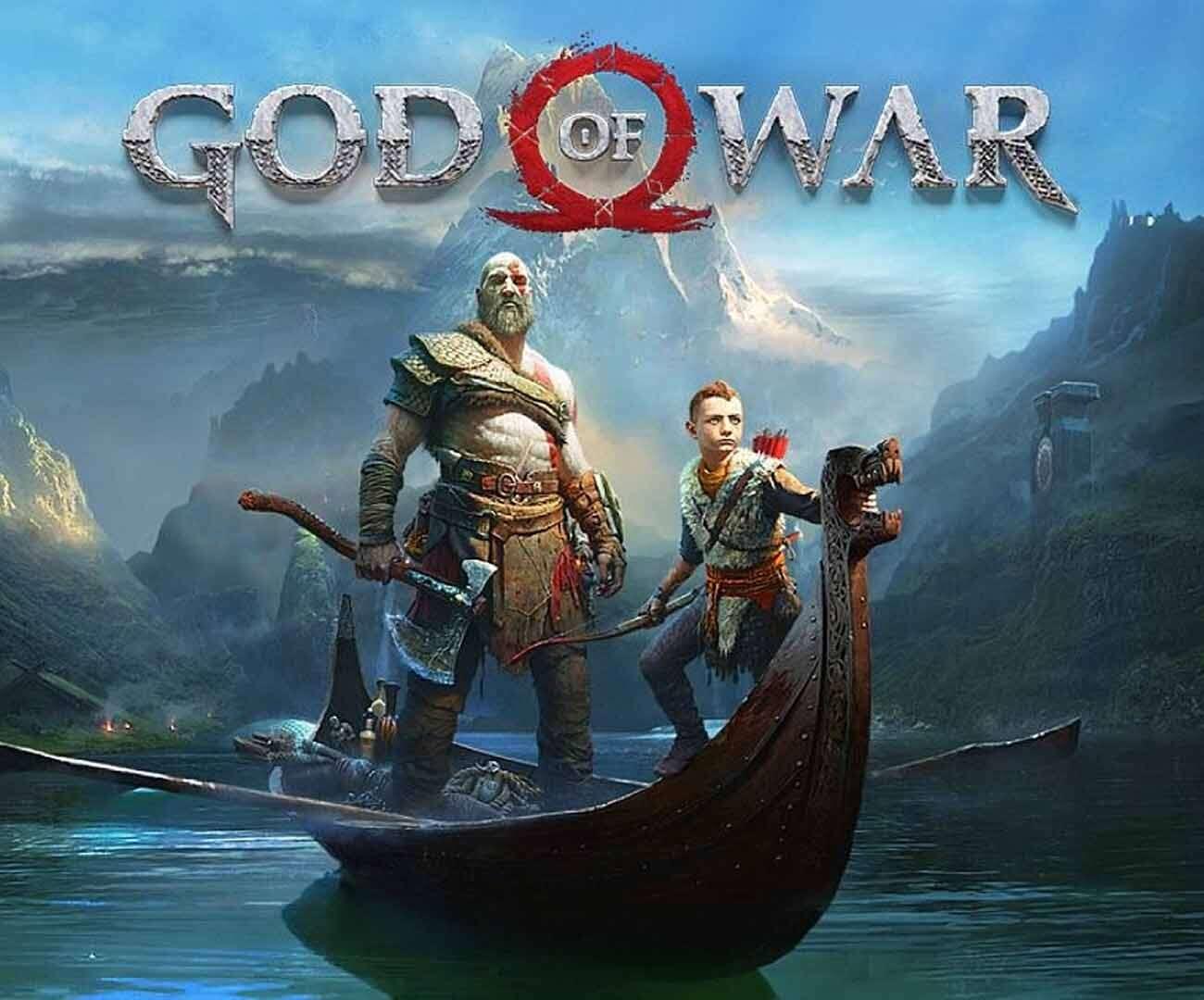 Co zmieniono w God of War PS5?
