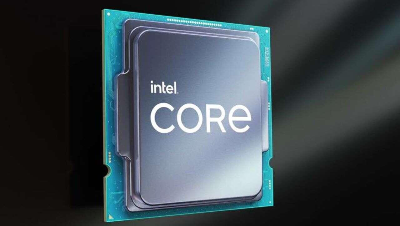 nowe procesory Intela Rocket Lake-S, nowe procesory Intela, Rocket Lake-S,