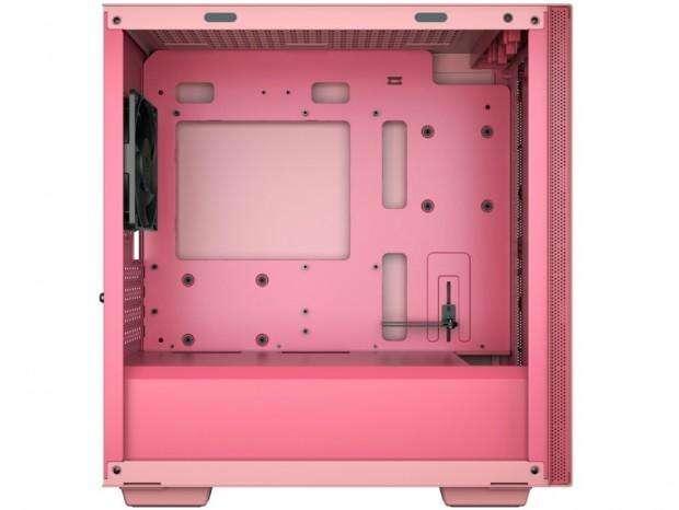 Deepcool MACUBE 110 w różu i zieleni