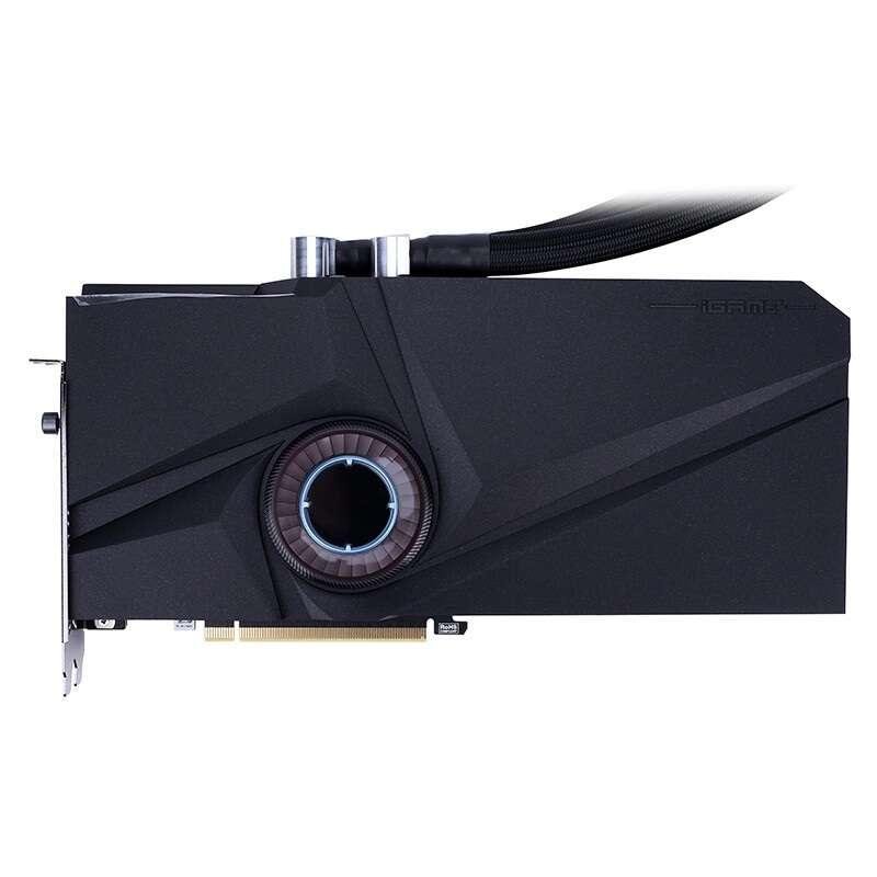 GeForce RTX 3070 Neptune, czyli zwodowana karta od Colorful