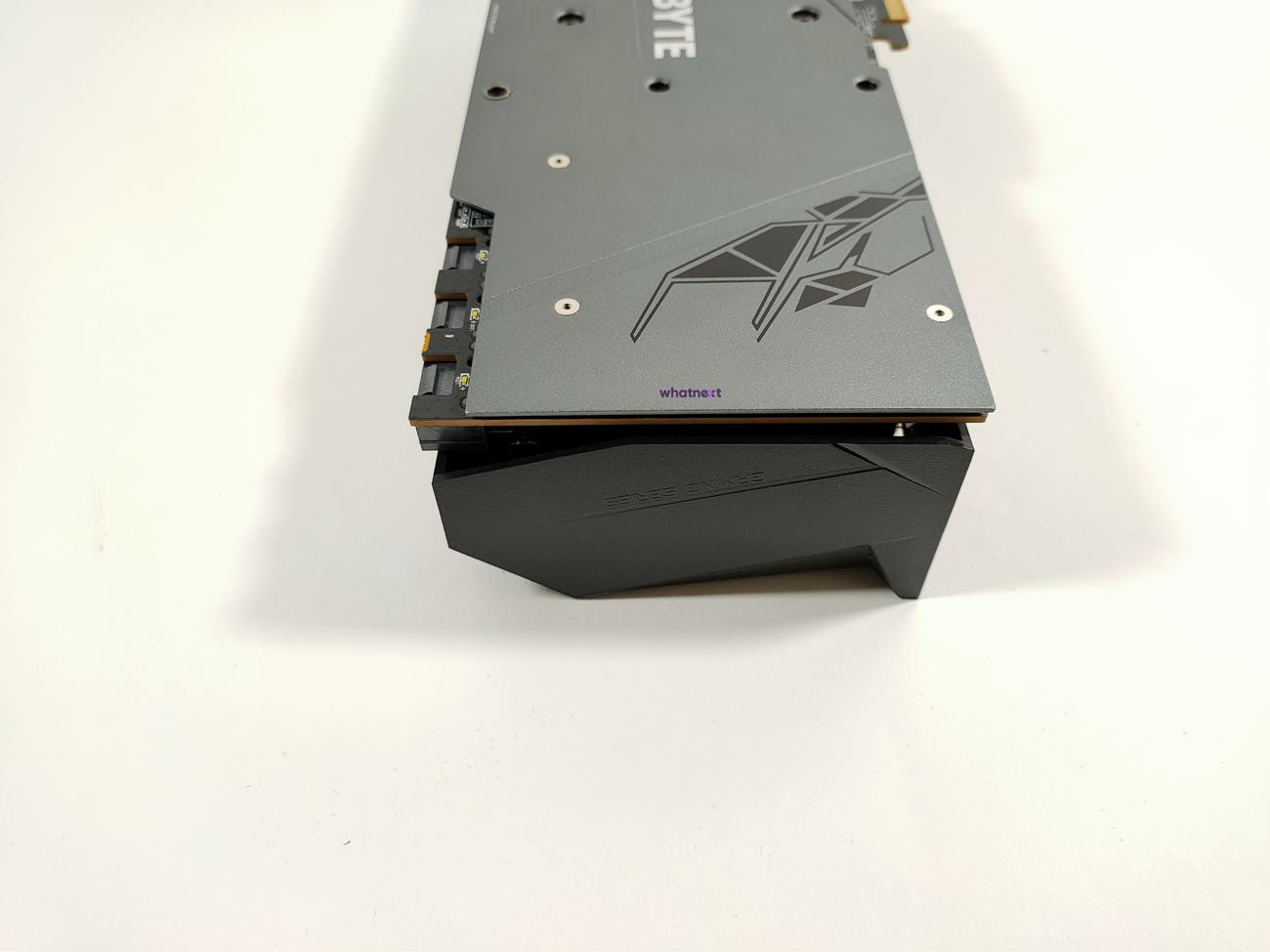 test Gigabyte Radeon RX 6900 XT Gaming OC 16G, recenzja Gigabyte Radeon RX 6900 XT Gaming OC 16G, opinia Gigabyte Radeon RX 6900 XT Gaming OC 16G