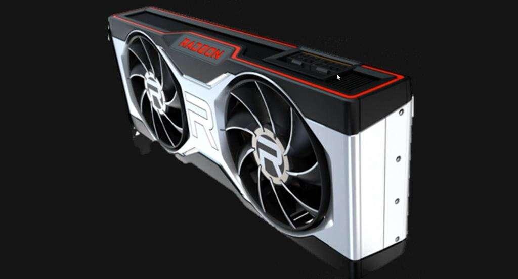 Gigabyte ujawnił tajemnicę karty Radeon RX 6700 XT