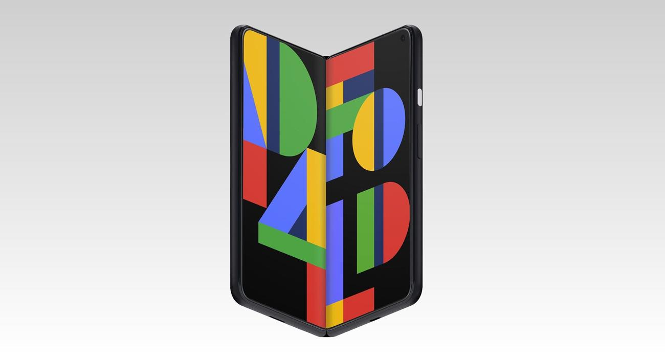 składany smartfon Google Pixel Fold