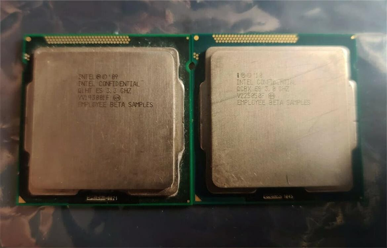 wydajność Intel Core i7-11700