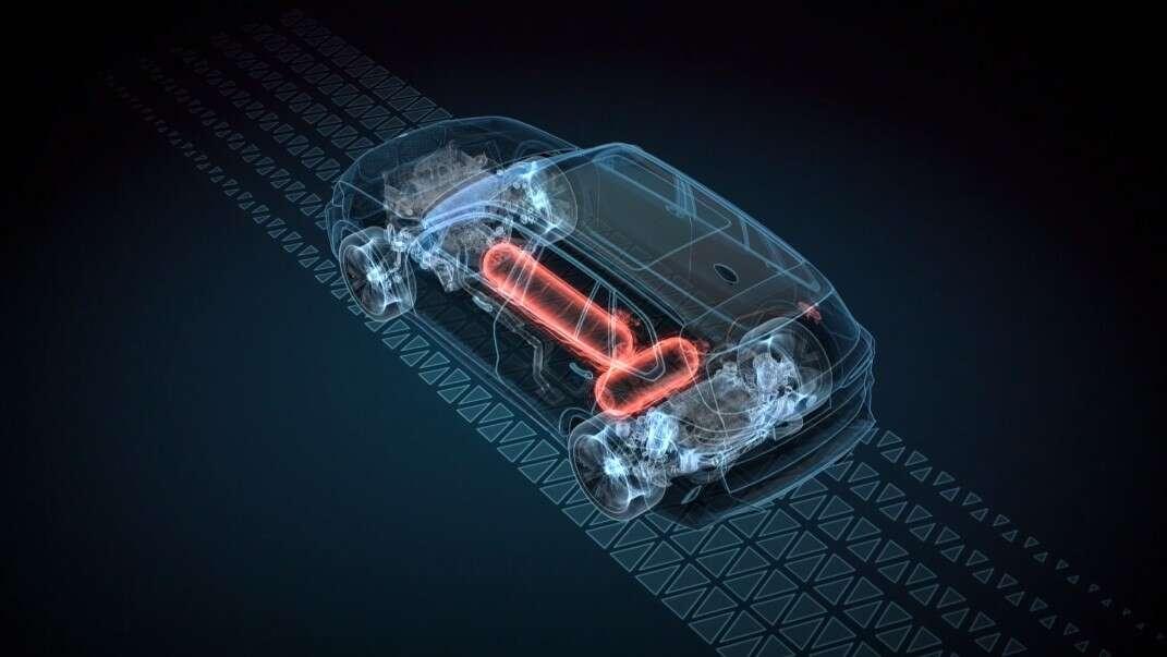 Jak działają samochody na wodór, FCEV to przyszłość, samochody na wodór,