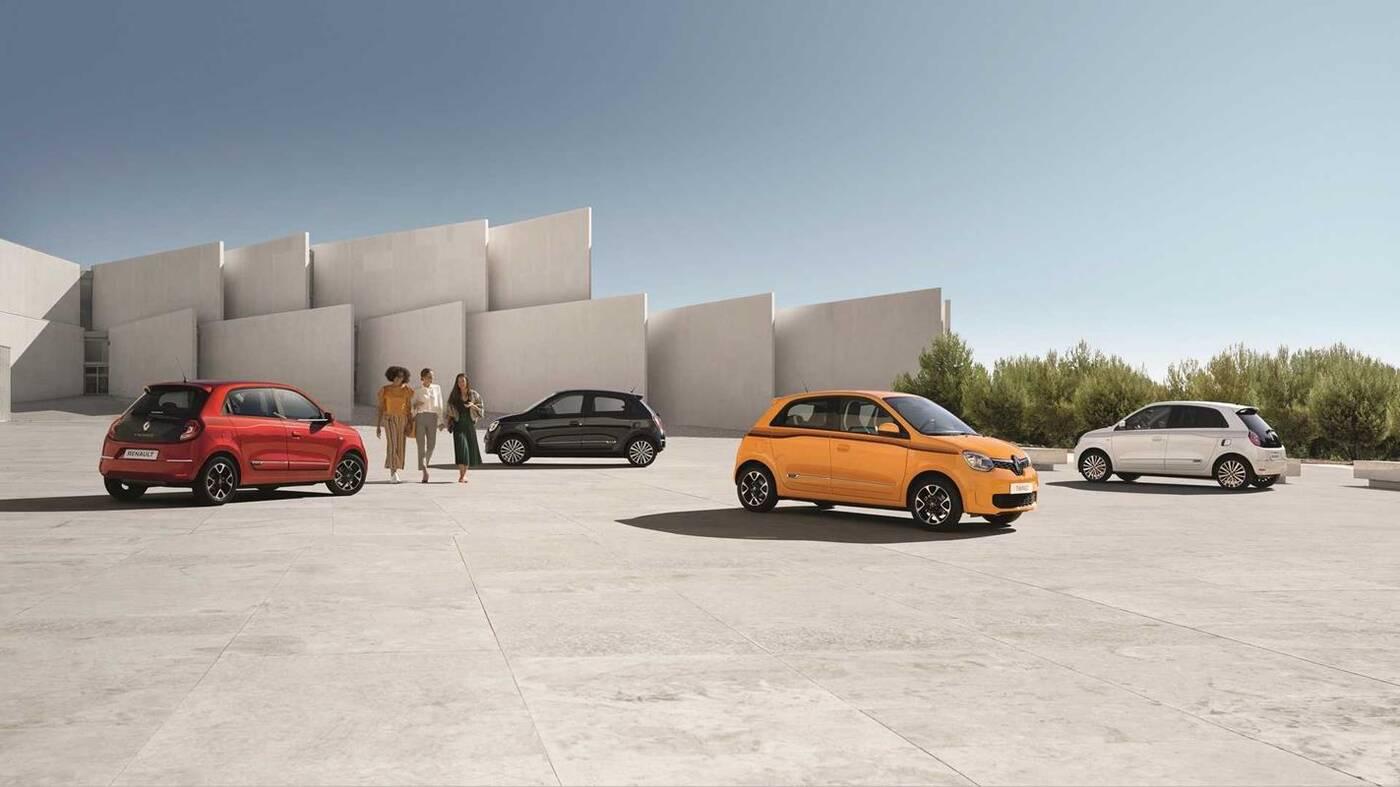 przyszłość Renault Twingo, Renault Twingo