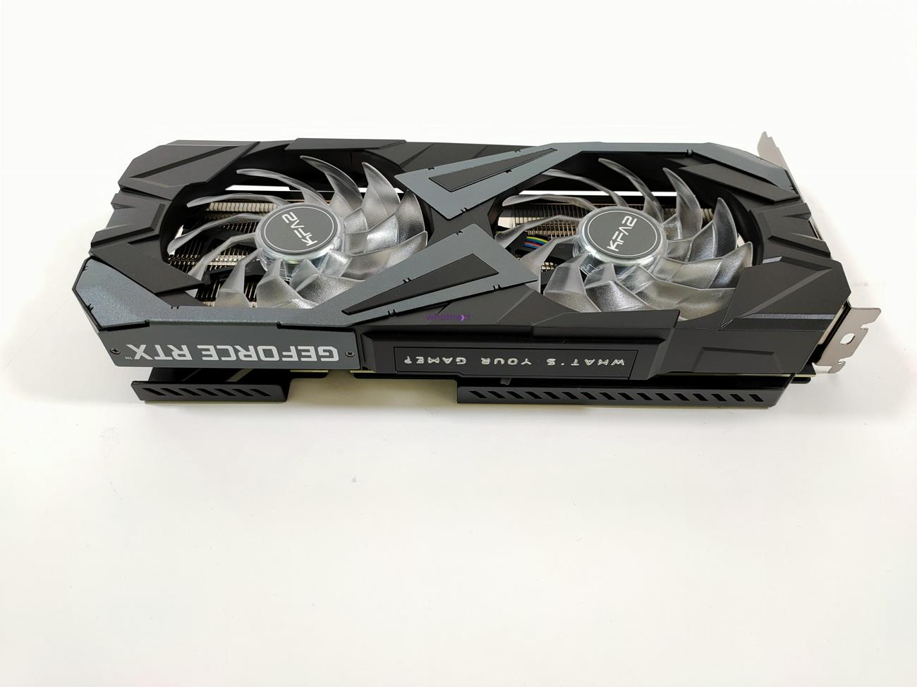 test KFA2 GeForce RTX 3060 EX, recenzja KFA2 GeForce RTX 3060 EX, opinia KFA2 GeForce RTX 3060 EX