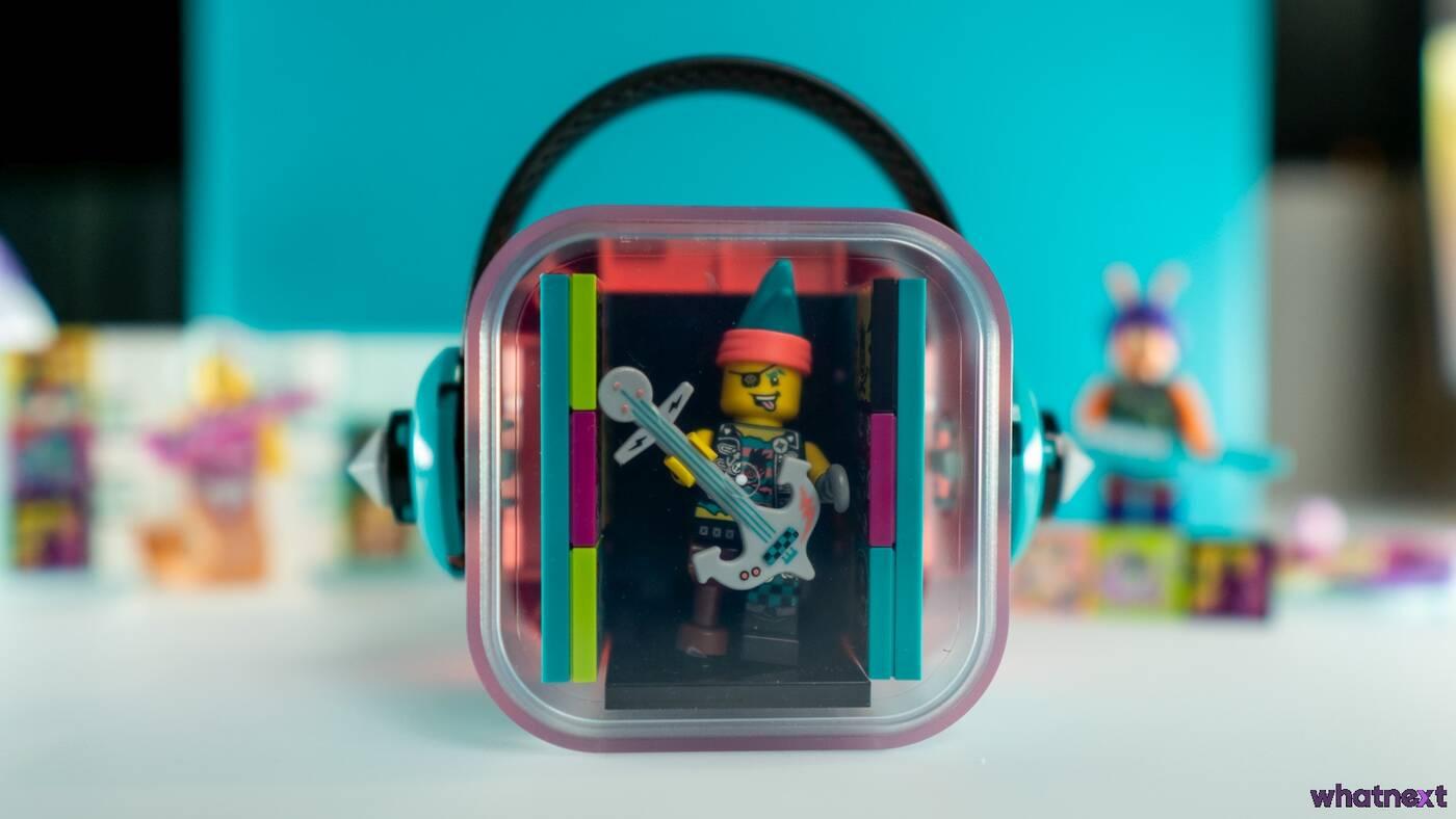 LEGO Vidiyo test recenzja