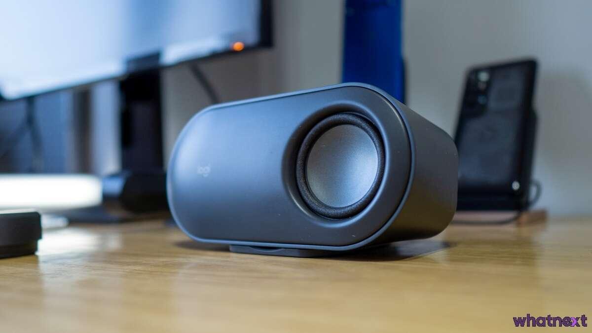 Test Logitech Z407 - głośniki 2.1 jeszcze nie umarły