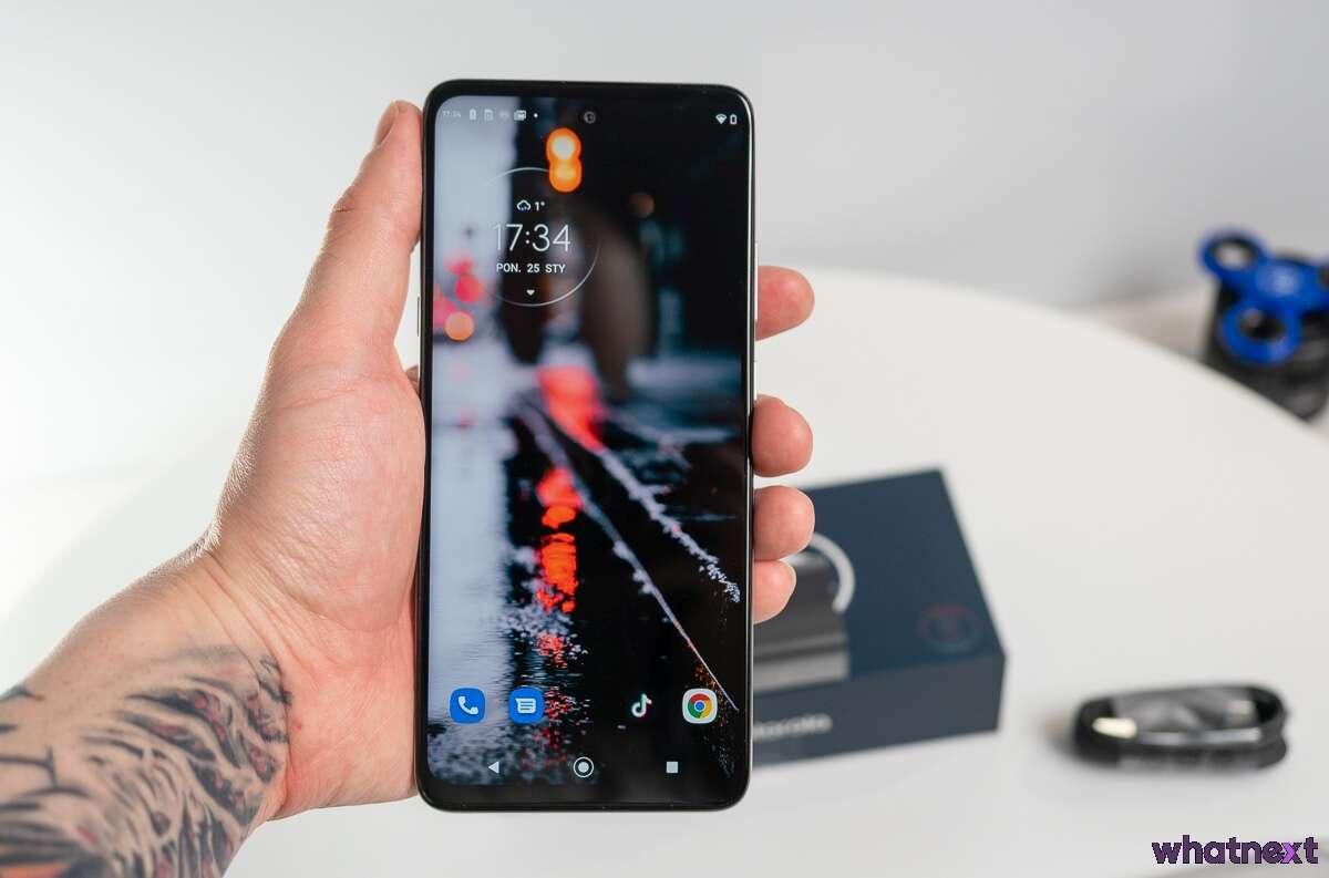 Test Motorola Moto G 5G – kolejny tani smartfon z 5G, czy coś więcej?
