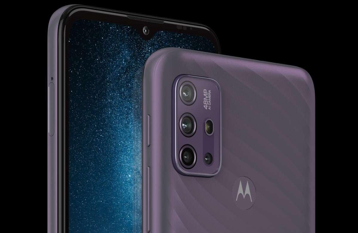 Oto Motorola Moto G10 oraz Moto G30. To już 10 modeli serii Moto G