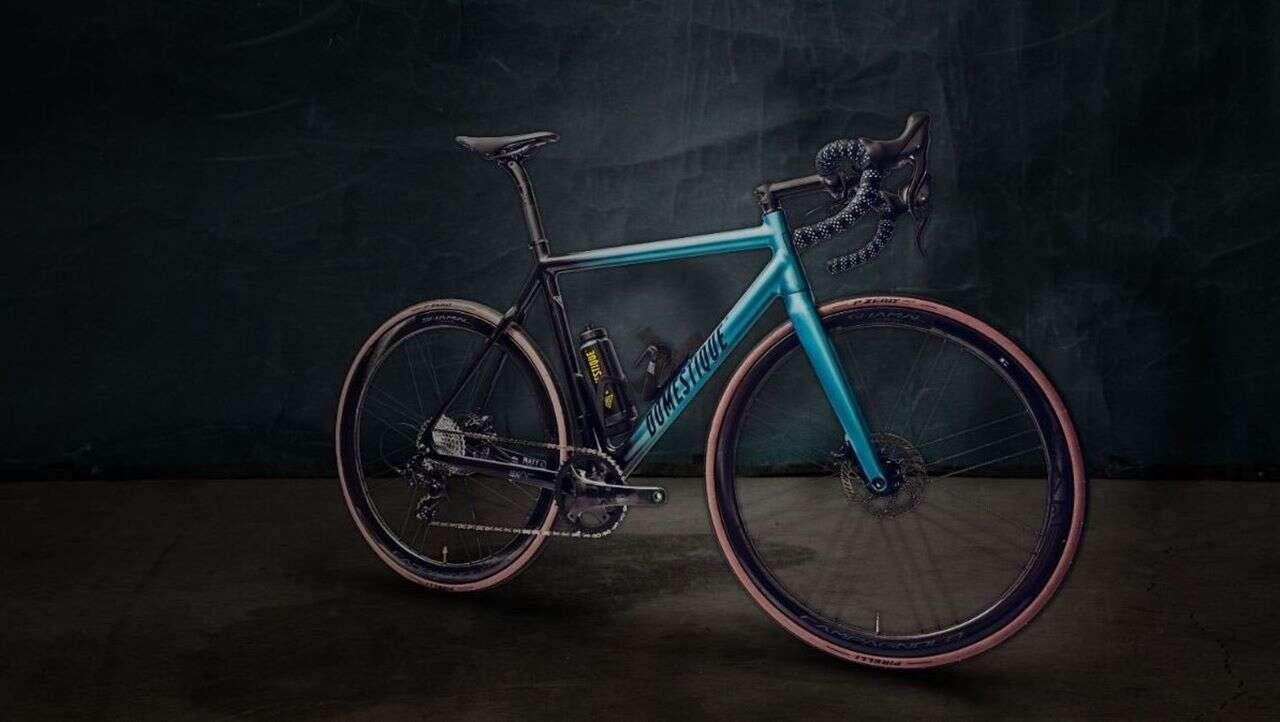 Najlżejszy elektryczny rower. Oto HPS Domestique
