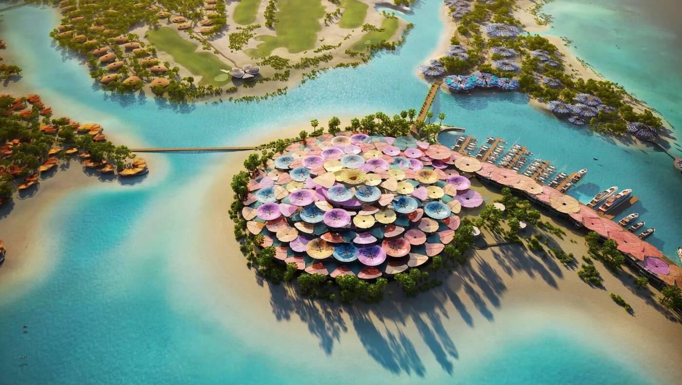 Największa na świecie bateria zasili 22 wyspy Colar Bloom