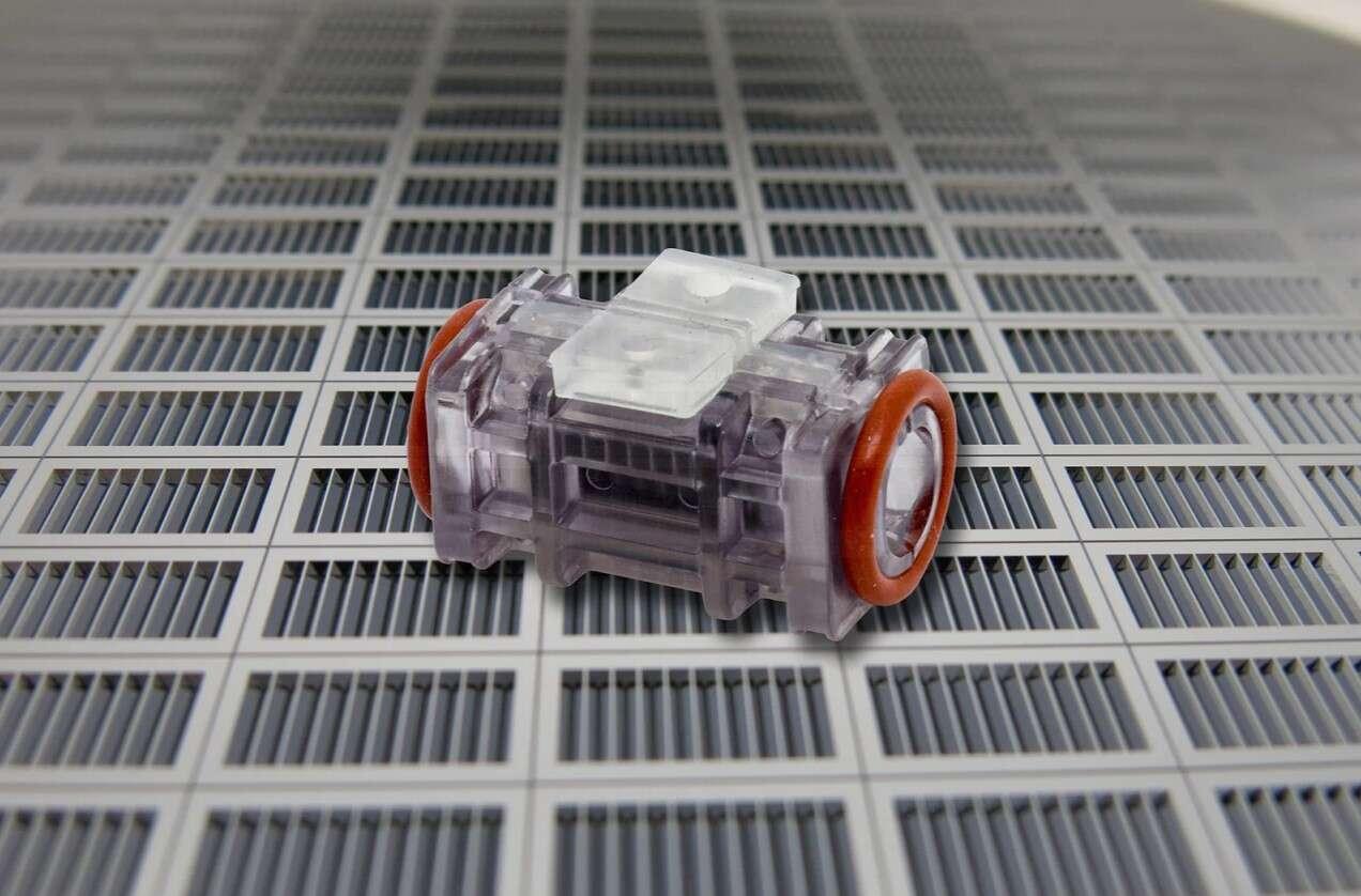 Niewielki generator ozonu ratunkiem dla zanieczyszczonych wód?