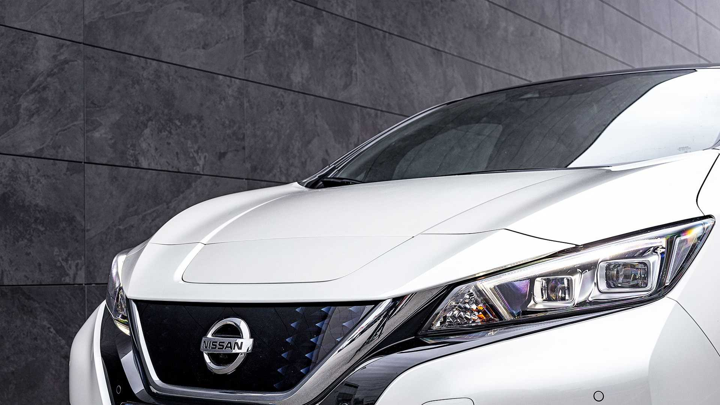 Nissan Leaf10 Special Edition, Nissan Leaf10