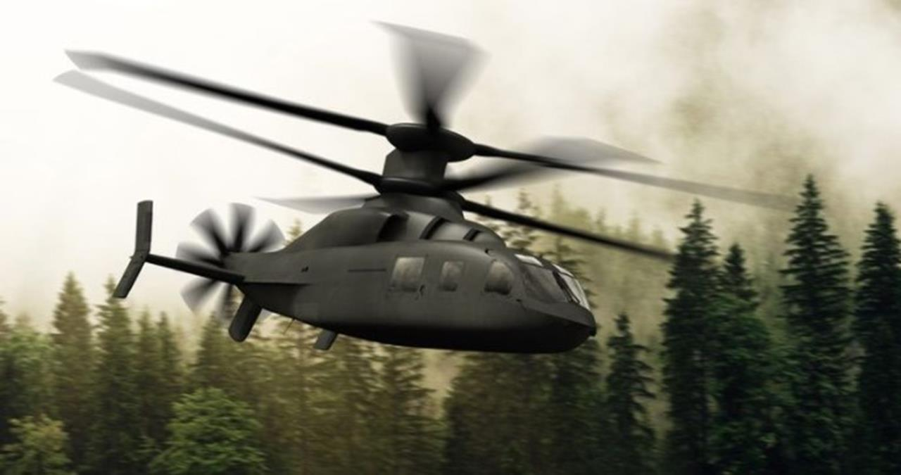 Nowy helikopter dla Marynarki USA, helikopter dla Marynarki USA