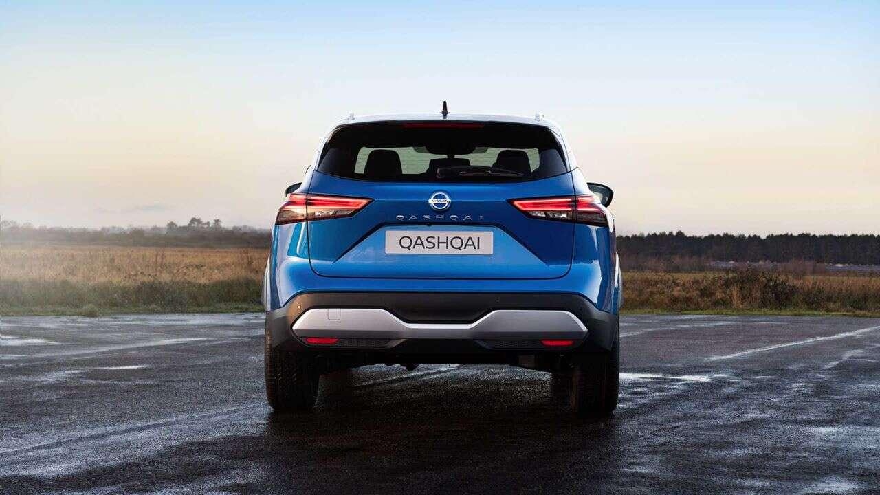 Nowy Nissan Qashqai 2022 już z nami