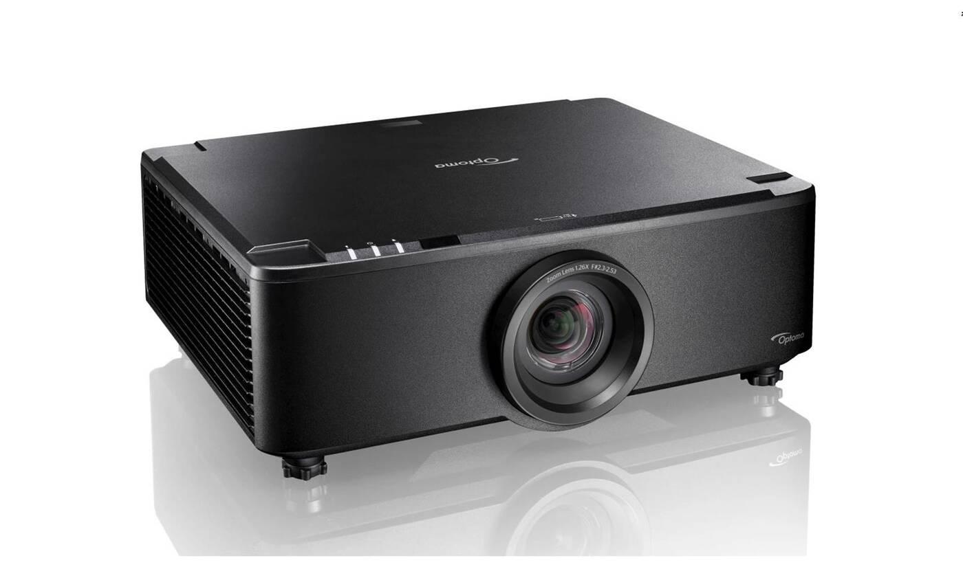 projektorem ZU720TST, projektor Optoma, projektor ZU720TST