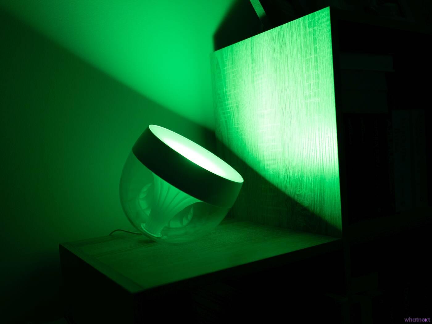 Odpowiednie oświetlenie na każdą okazję zamknięte w jednej żarówce