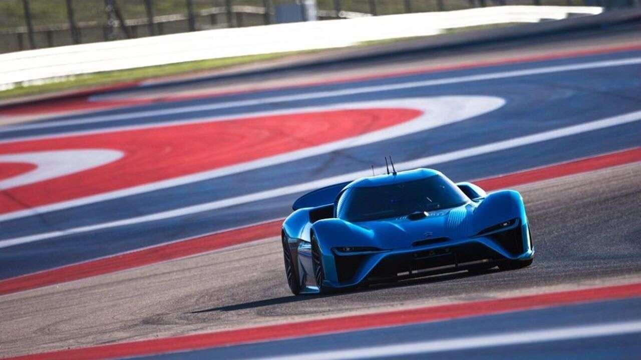 Najdroższe samochody elektryczne na świecie, Najdroższe samochody elektryczne,