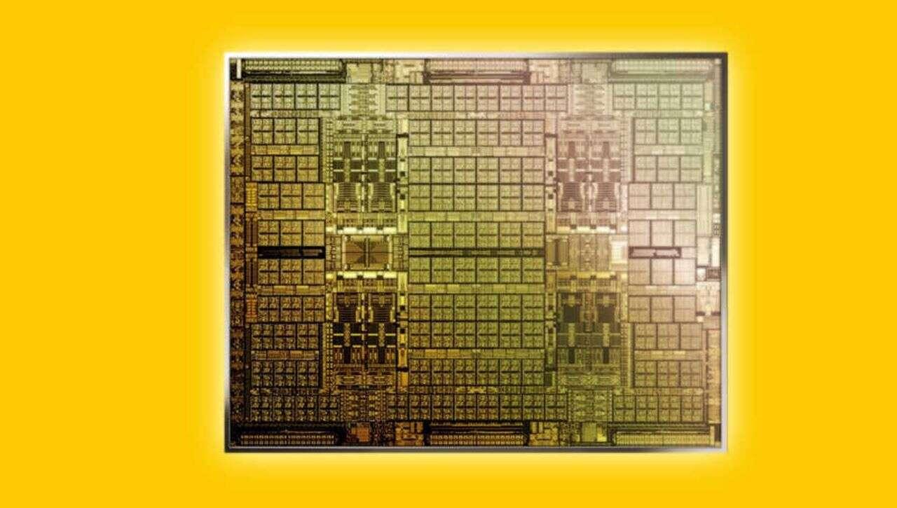 podstawy kart NVIDIA 30HX