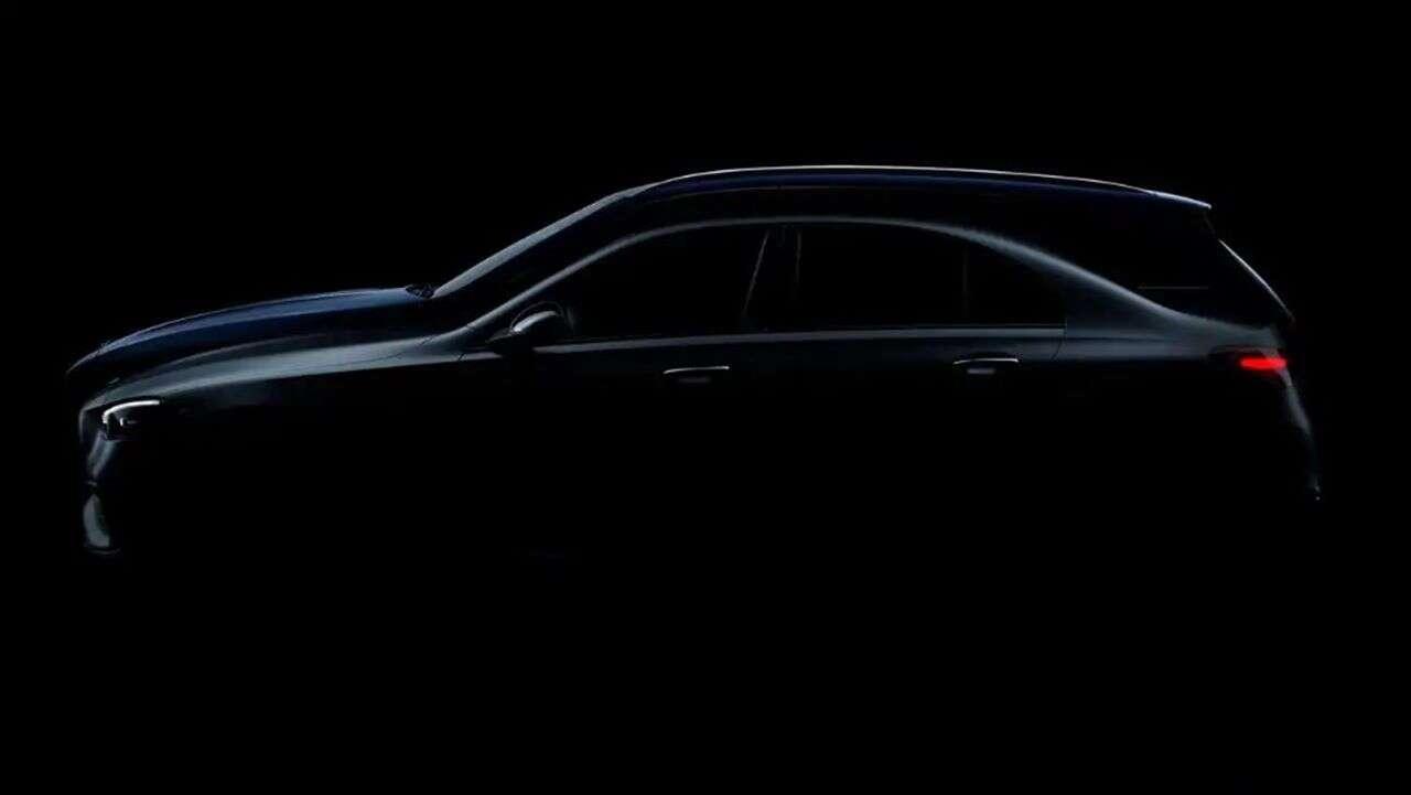 Premiera dwóch wariantów Klasy C 2022 Mercedesa coraz bliżej