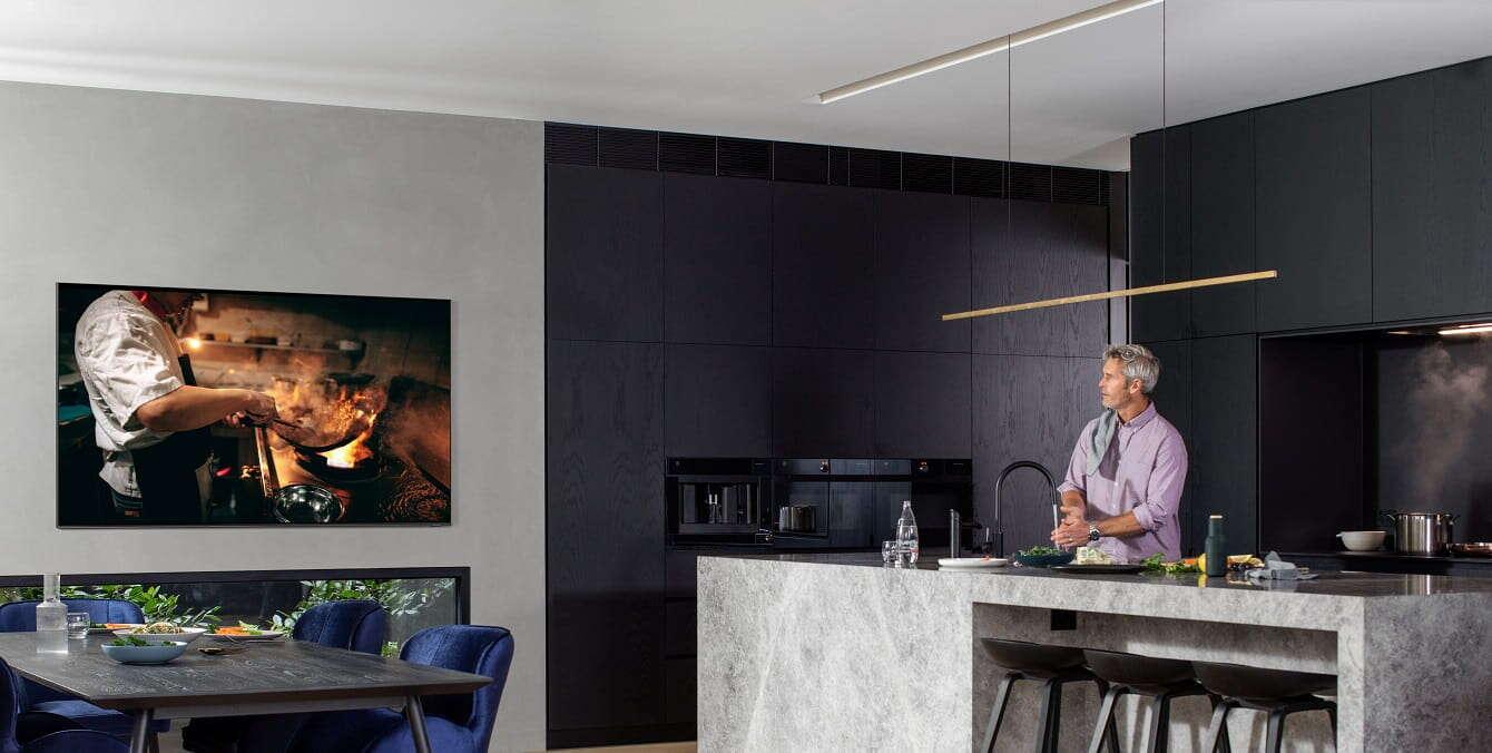 Nowa promocja Samsunga - kup telewizor QLED 8K i soundbar Q800T w super cenie