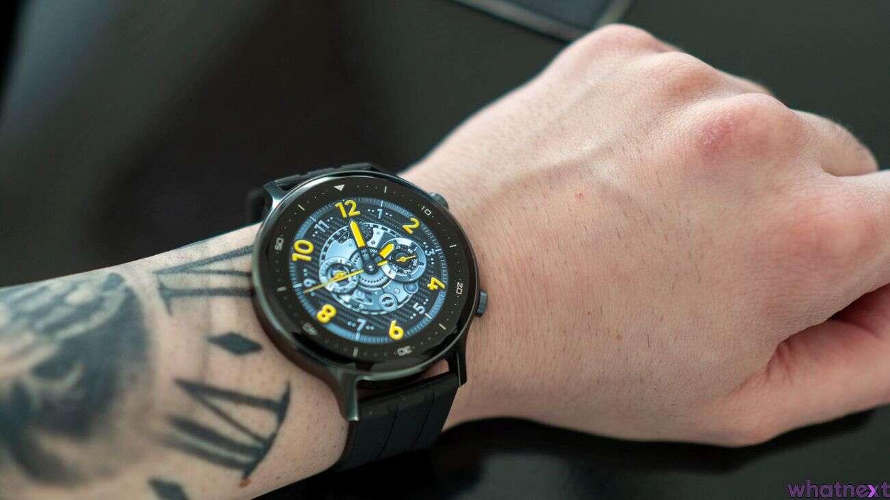 Test realme Watch S. Robi się tłoczno na rynku tanich zegarków