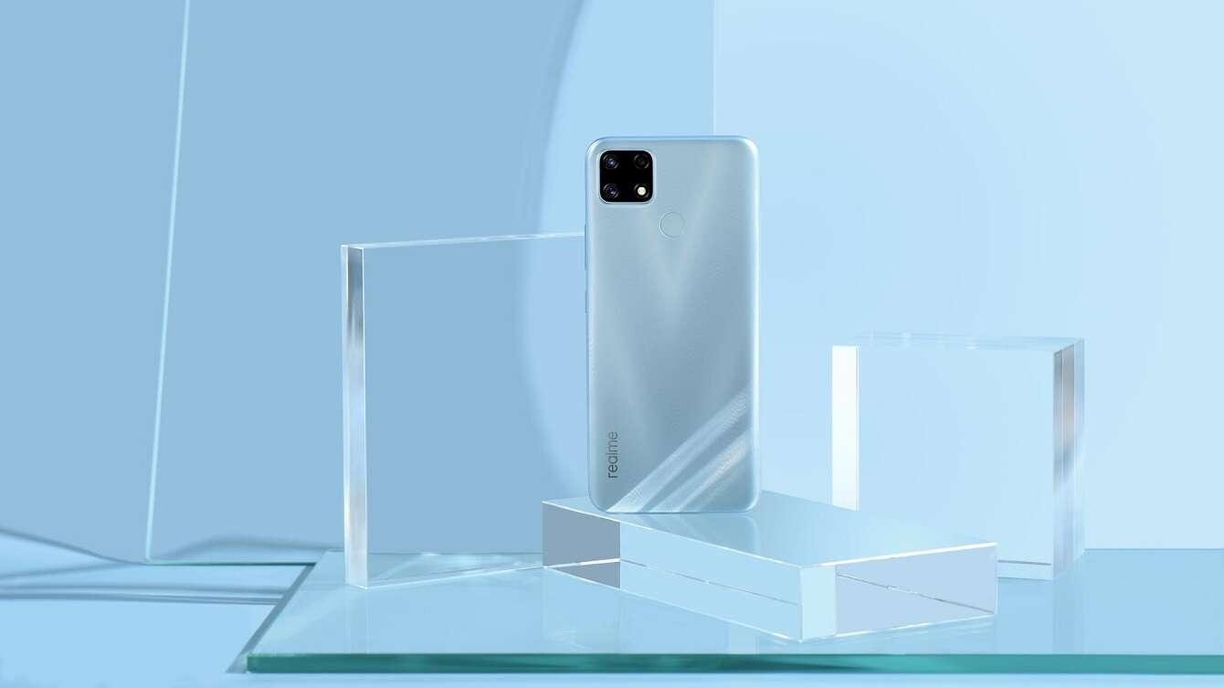 Smartfon realme 7i do zgarnięcia w super promocji!