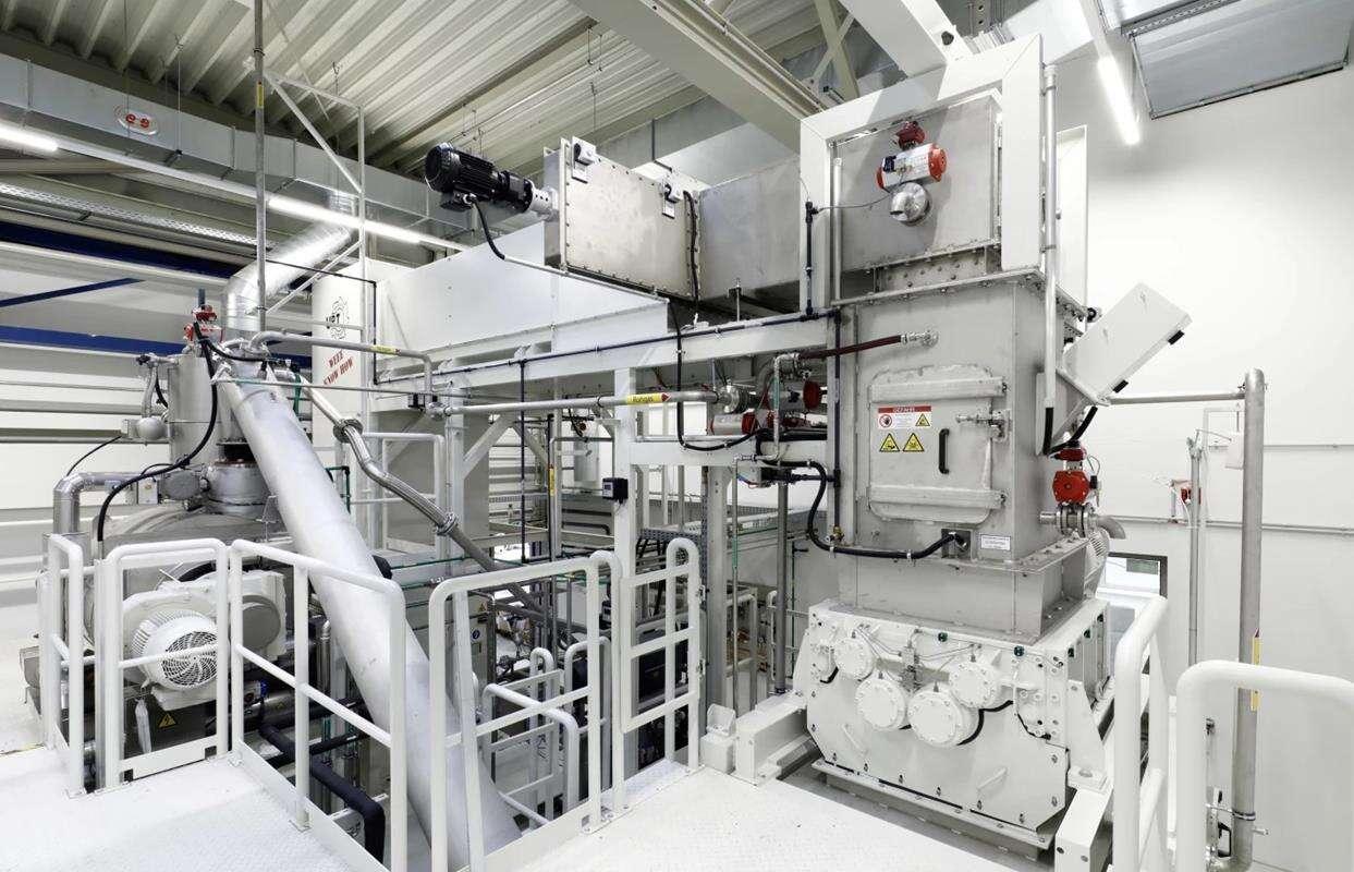 Recykling samochodowych baterii w wykonaniu Volkswagena