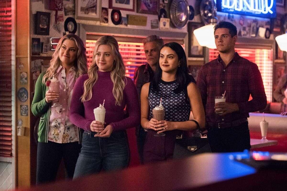 Riverdale sezon 5 – zdjęcia z 5. odcinka