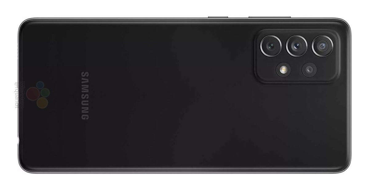 Nowe informacje o smartfonie Samsung Galaxy A72 4G