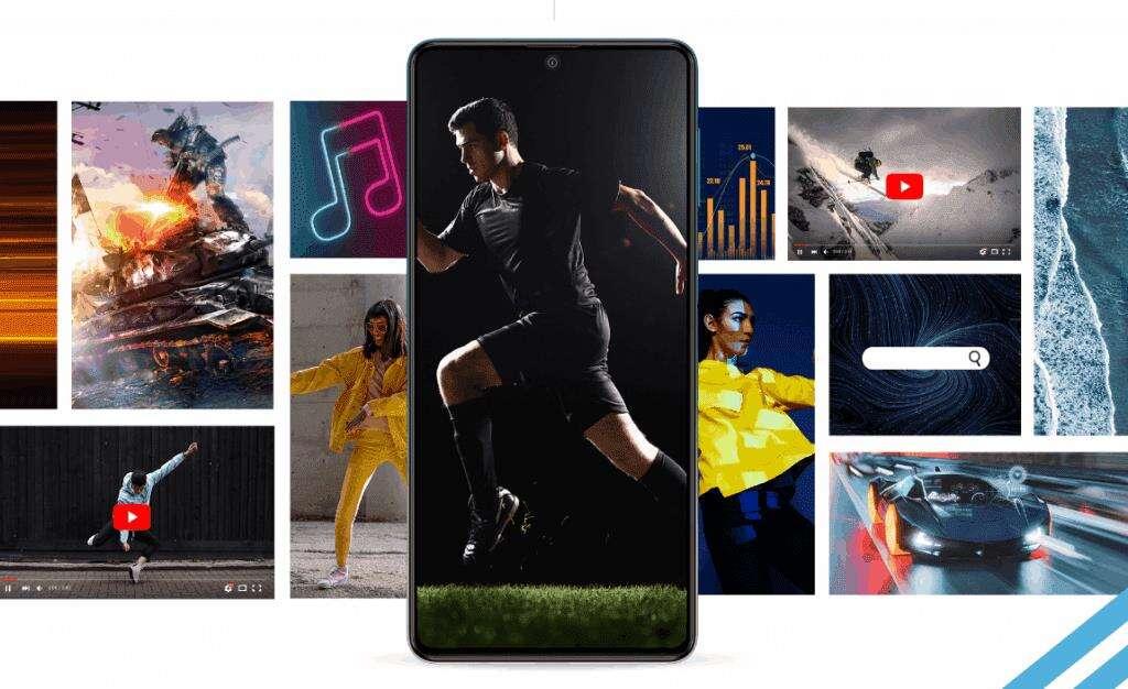Kiedy zadebiutuje Samsung Galaxy F62?