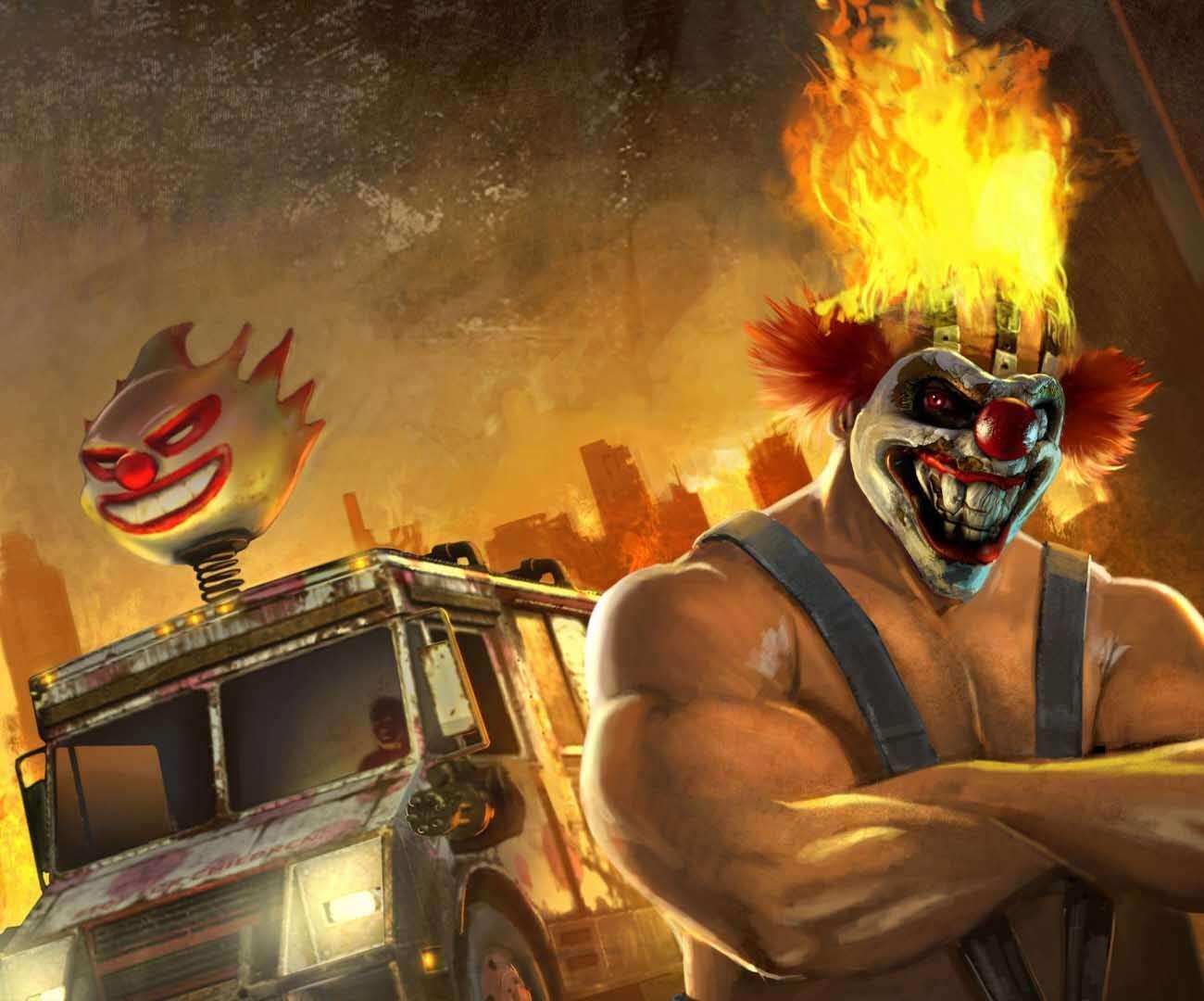 Serial Twisted Metal! Kultowa marka PlayStation powraca