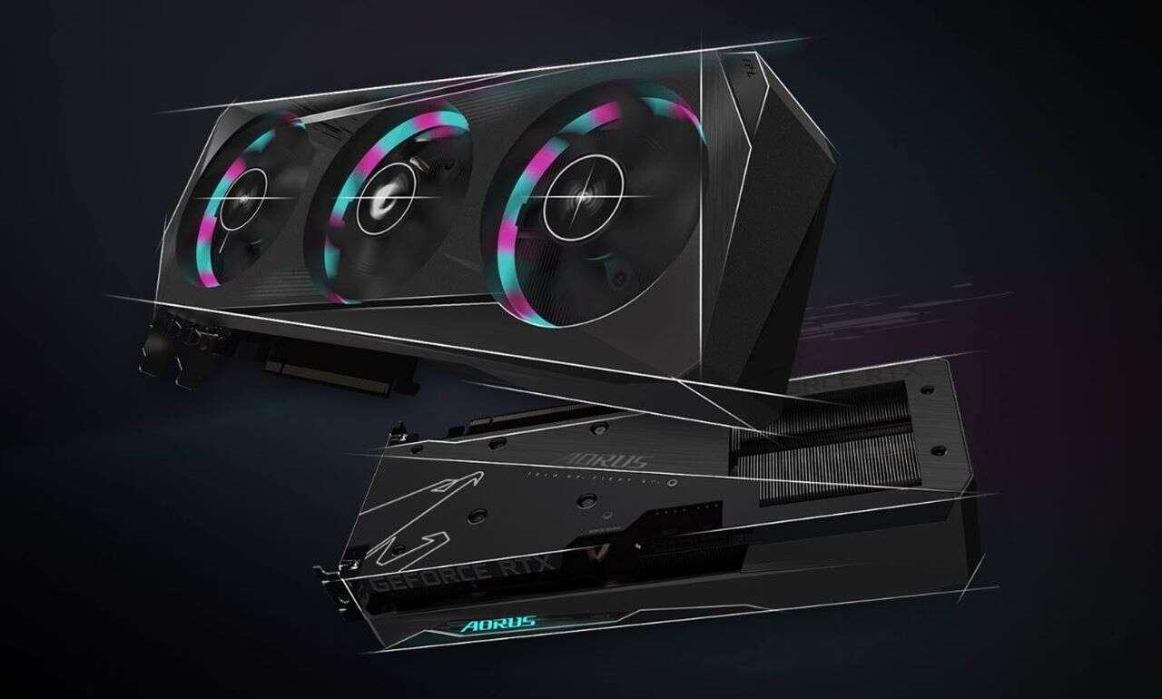 GeForce RTX 3060 Aorus Elite, GeForce RTX 3060 Aorus Elite Gigabyte, Gigabyte GeForce RTX 3060 Aorus Elite, RTX 3060 Aorus Elite