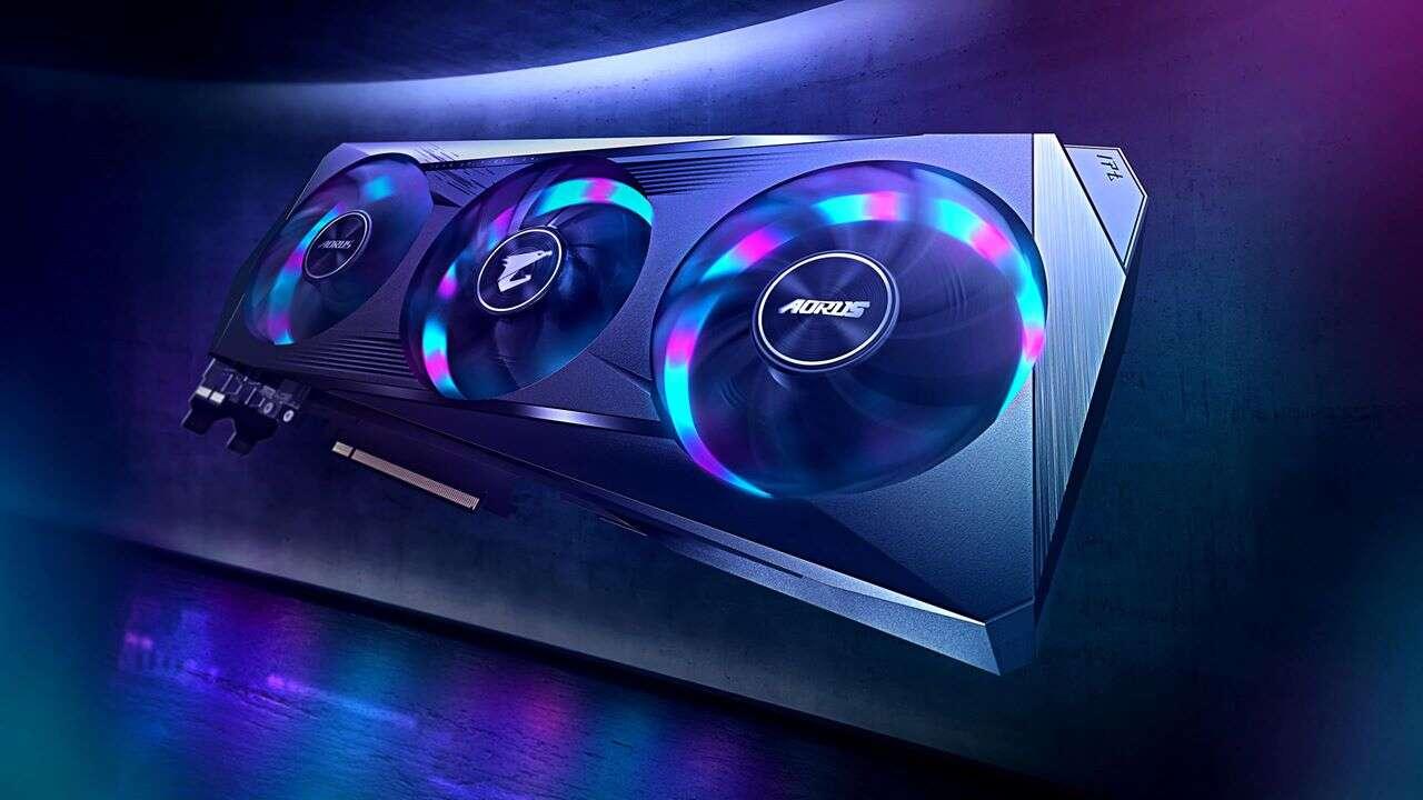 Sięgnij po Neonpunk z GeForce RTX 3060 Aorus Elite od Gigabyte