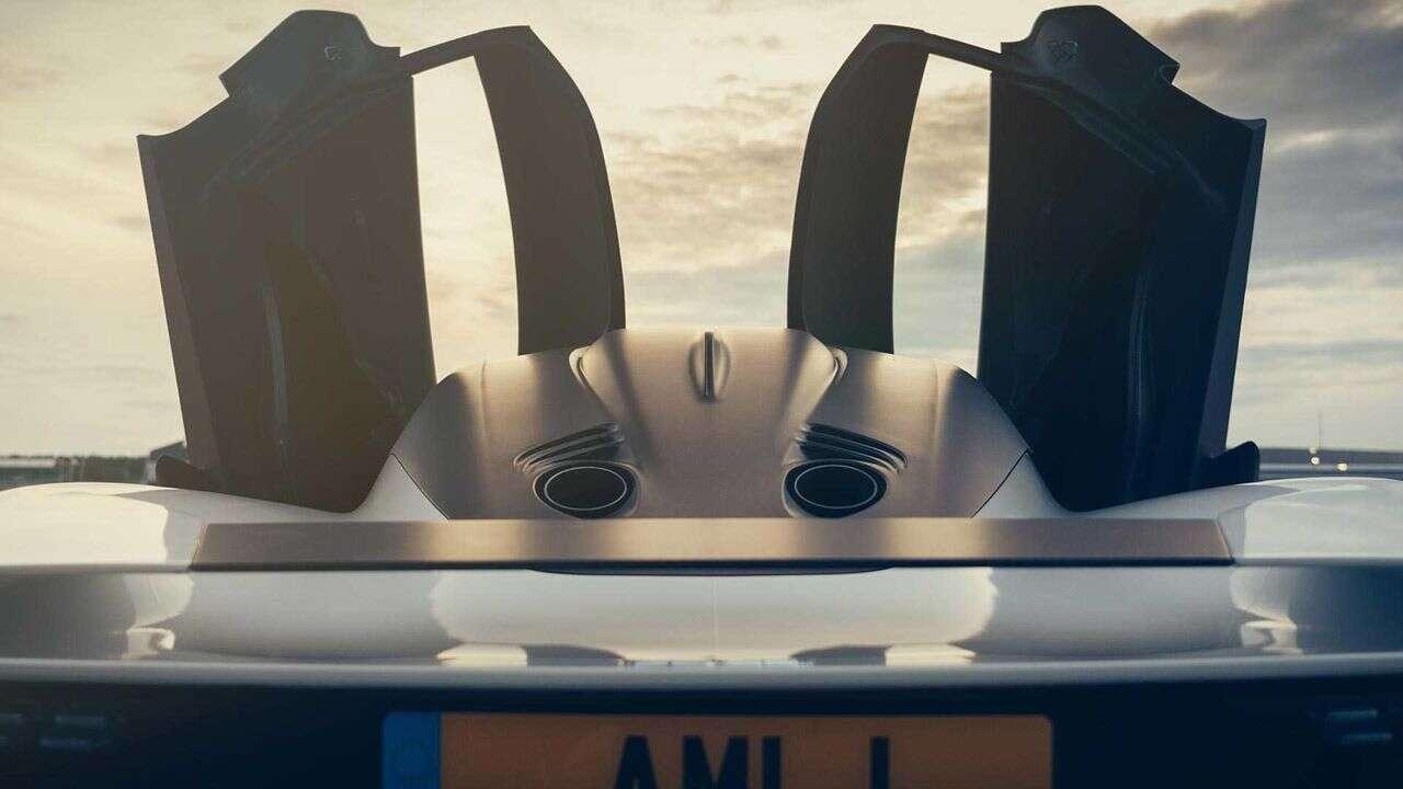 Silnik V6 Astona Martina zagrożony, Silnik V6 Astona Martina, V6 Astona Martina