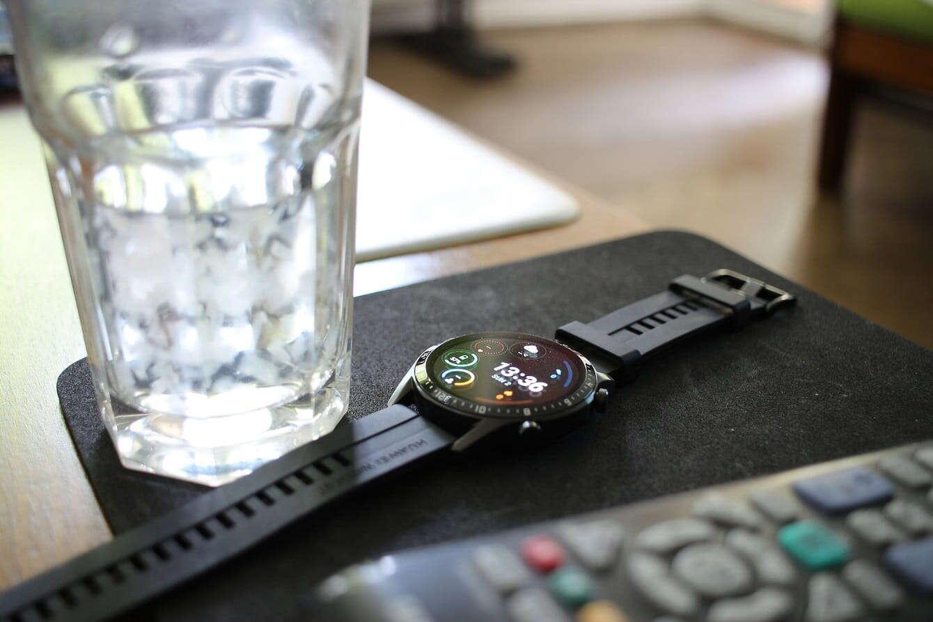 Nubia Red Magic Watch, smartwatch Nubia Red Magic Watch