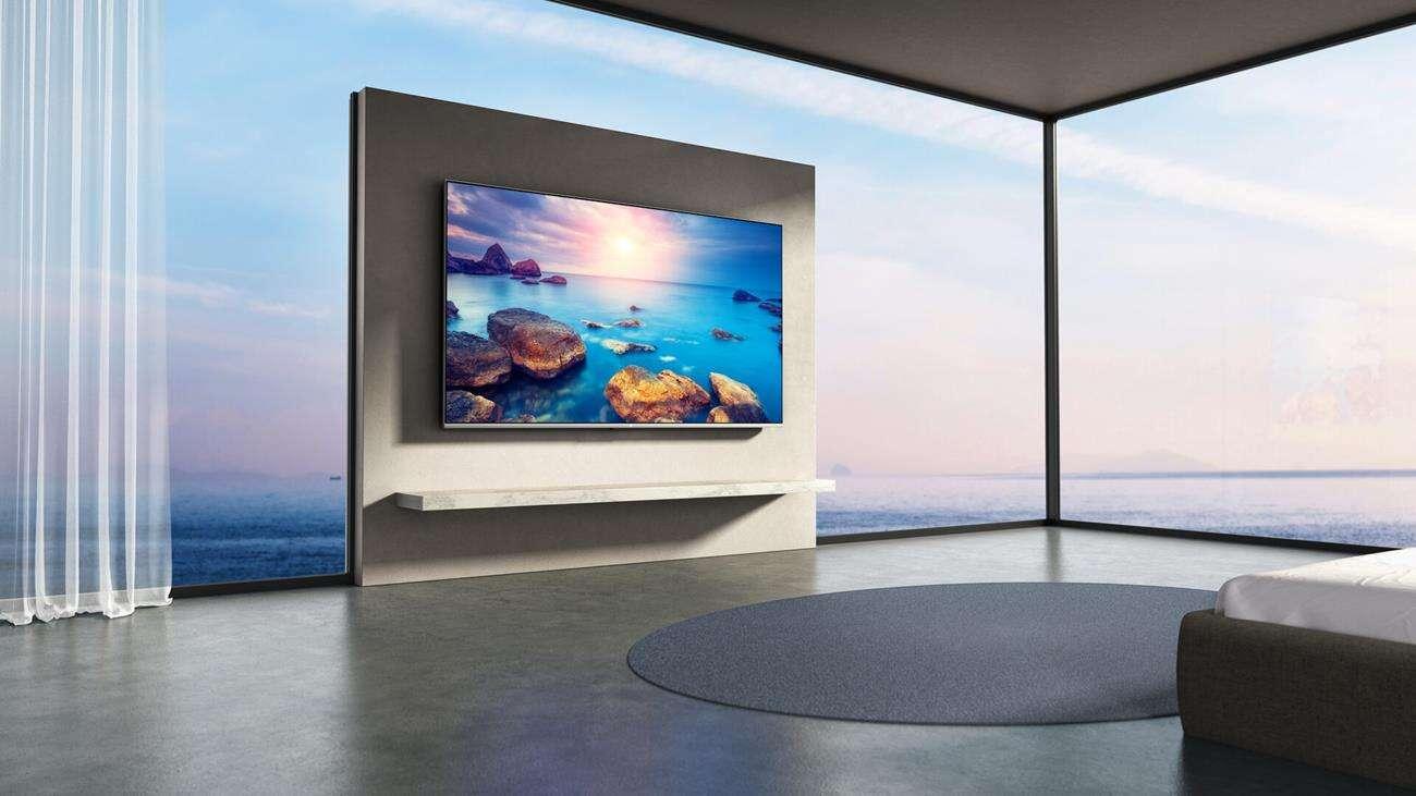 Xiaomi wypuszcza 75 calowy telewizor Mi TV Q1