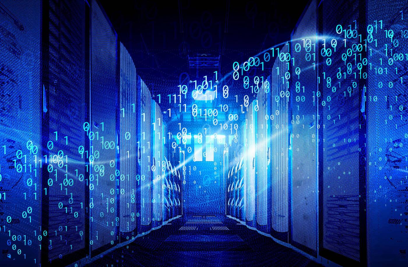 Najszybsze superkomputery na świecie – Top 5