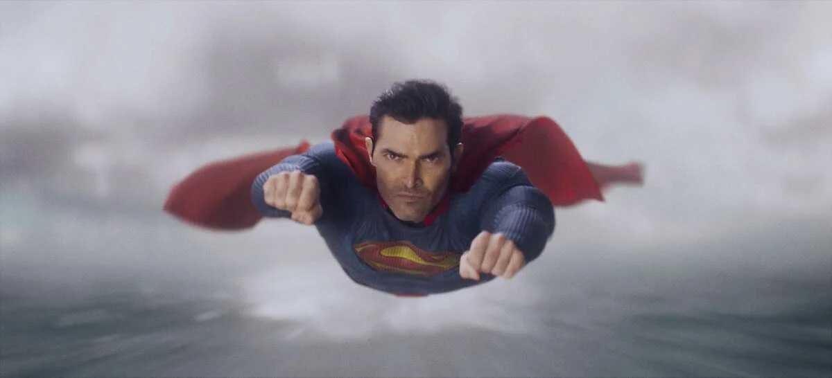 Superman i Lois, Superman i Lois zdjęcia