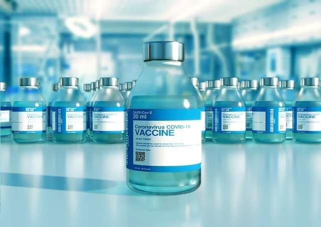 Czy szczepionki na COVID-19 są bezpieczne?