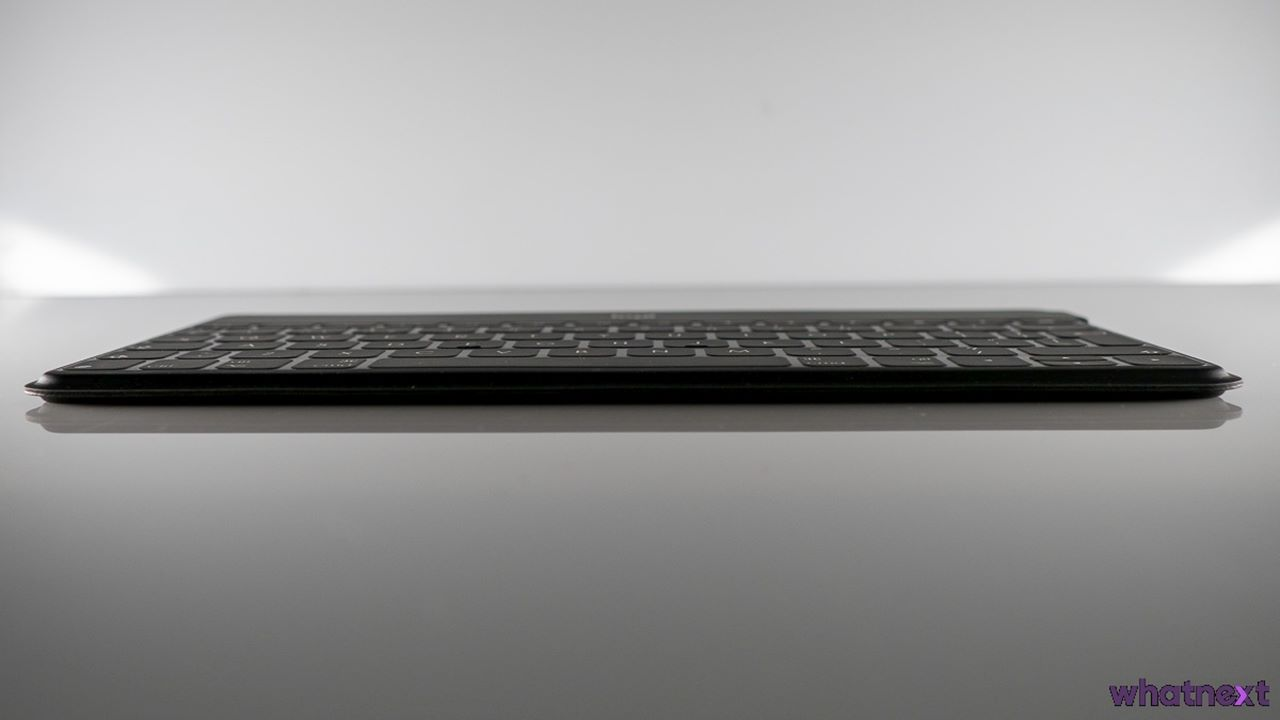 Test Logitech Keys To Go. To klawiatura do smartfona na Bluetooth