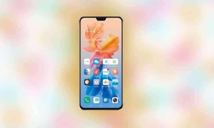Vivo S9 wykorzysta układ Dimensity 1100