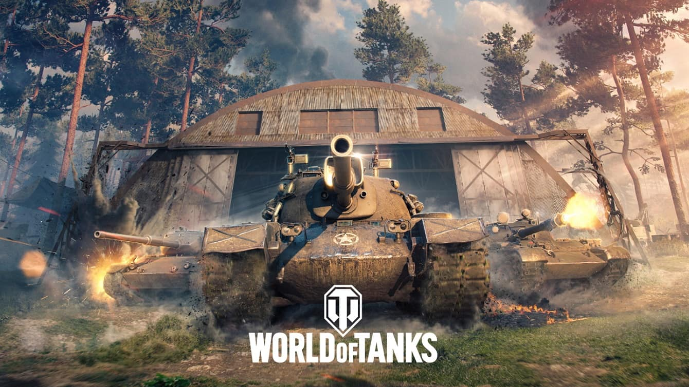 world of tanks trafi na Steam, WoT, Steam