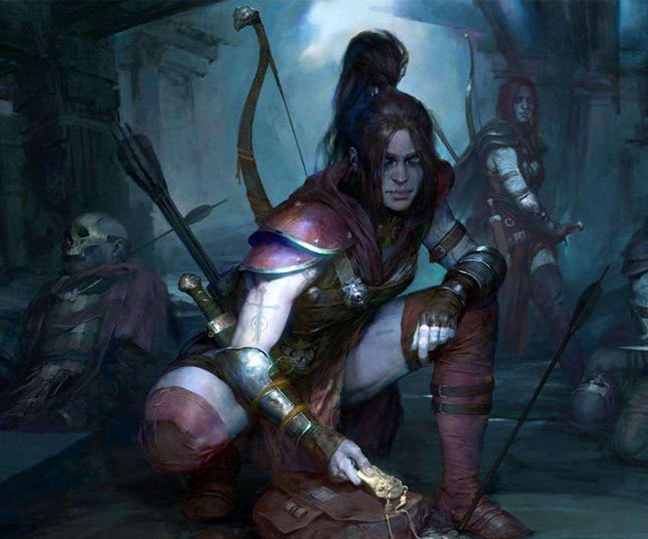 Wymagania Diablo 2 Resurrected. Słaby PC oraz wola zabijania demonów