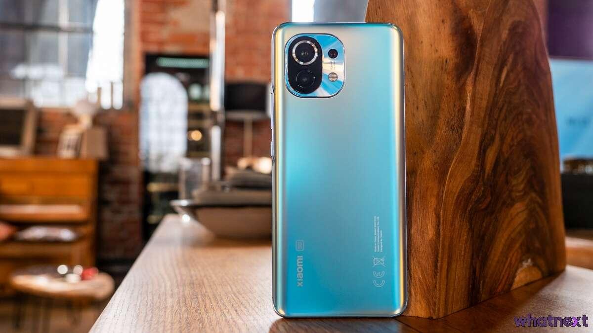 Polska premiera Xiaomi Mi 11 - znamy jego cenę i dostępność
