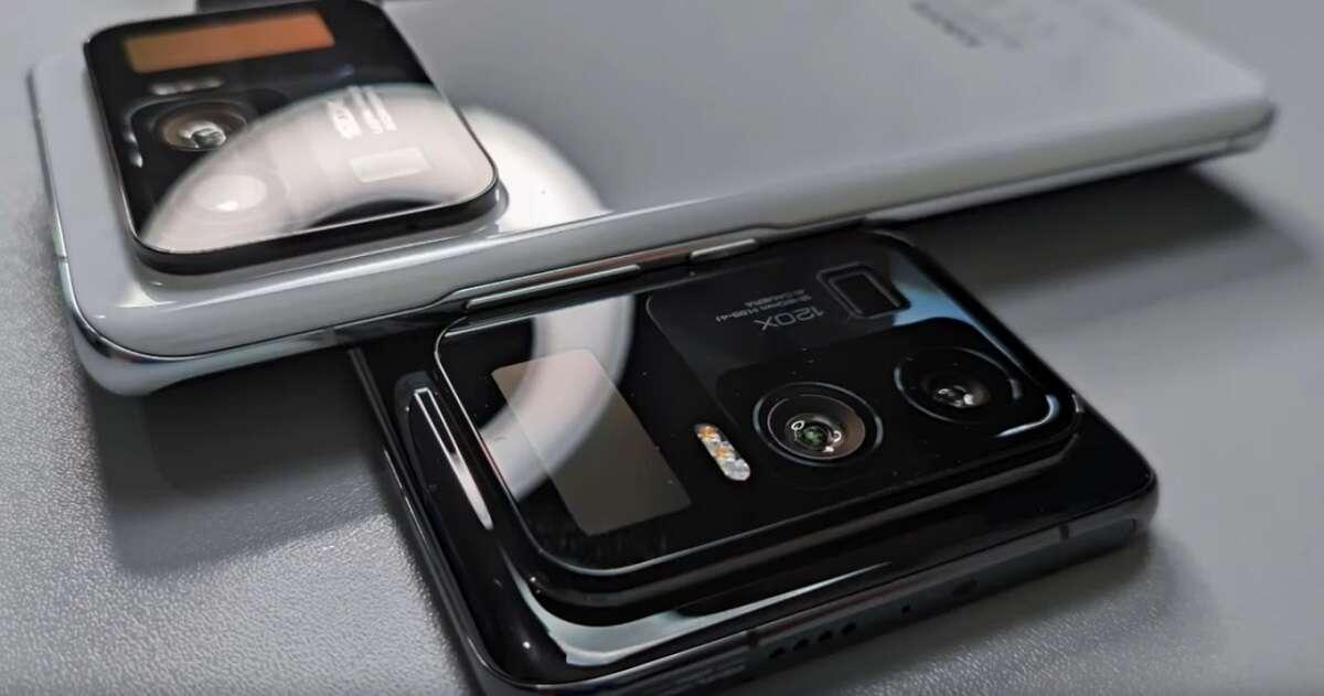 Xiaomi Mi 11 Ultra to czyste szaleństwo